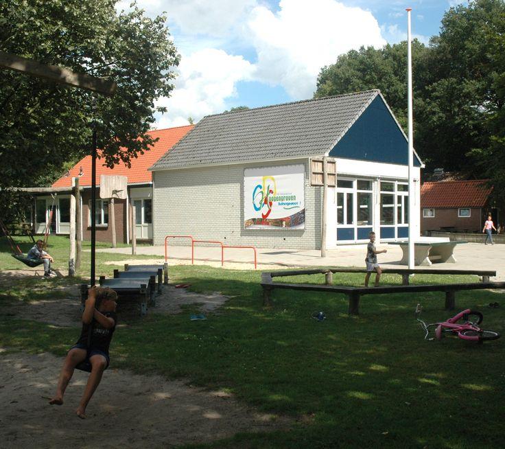 Chr. Daltonschool Hoogengraven